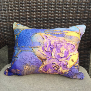 LILAC DREAM 12x16 Pillow