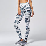 Trooper Camouflage Leggings