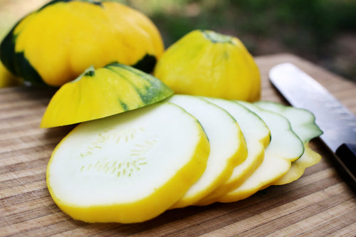 Patty pan squash - 1lb
