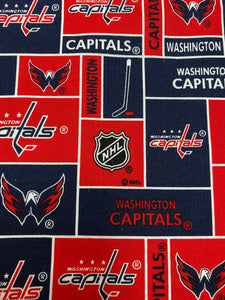 Face Mask -  Capitals
