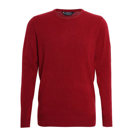 Finley - Cashmilon crew neck jumper