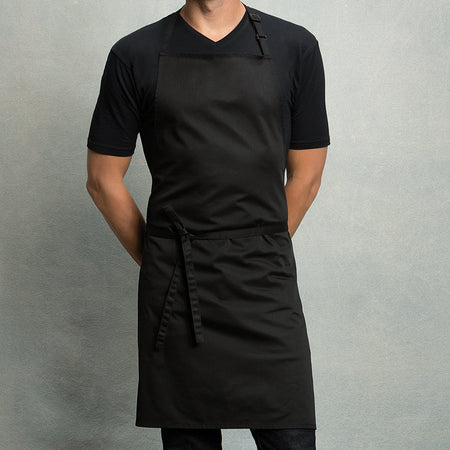 Bargear® bib apron (no pocket) Superwash 60° unisex