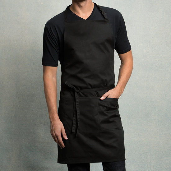 Bargear® bib apron Superwash 60° unisex