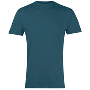 Polycotton short sleeve crew neck T (BB401)