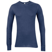 American Apparel -  Baby thermal long sleeve tee (T407)