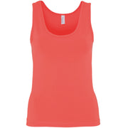 Cotton Spandex tank top (8308)