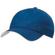 Performance cresting cap