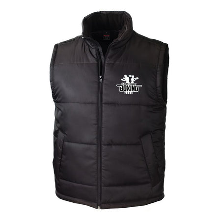 Albert Foundry Boxing - Navy Bodywarmer