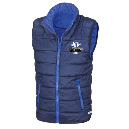 Albert Foundry Boxing - R234J Kids Body Warmer