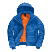 B&C Superhood /women Puffy Jacket