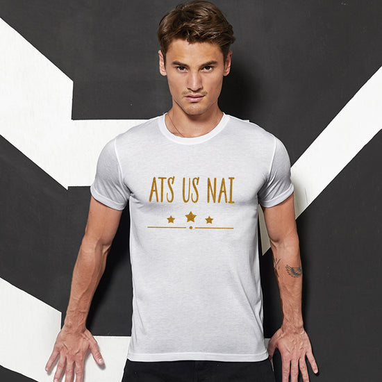 Ats us nai - BA123 B&C Sublimation / Men