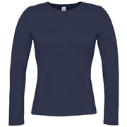 B&C Women-only long sleeve