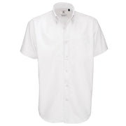 B&C Oxford short sleeve /men