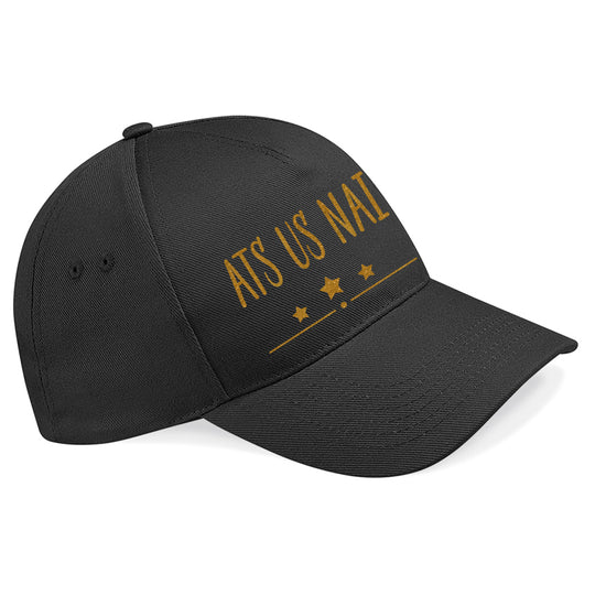 Ats us nai - BC015 Ultimate 5-panel cap