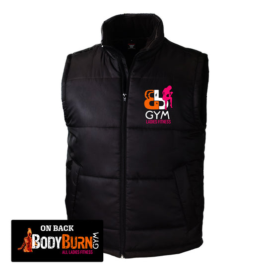 Body Burn  - R208X Core Bodywarmer