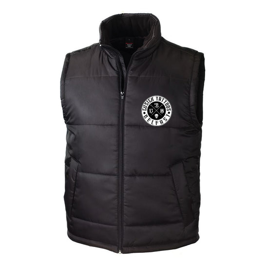 Cusick Tattoo - R208X Core Bodywarmer