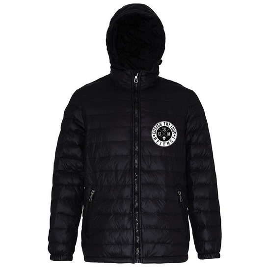 Cusick Tattoo - TS016 Padded jacket