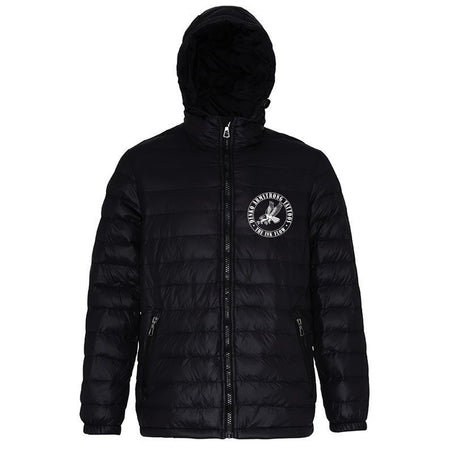 Denko - Ink Flow Tattoo - TS016 Padded jacket