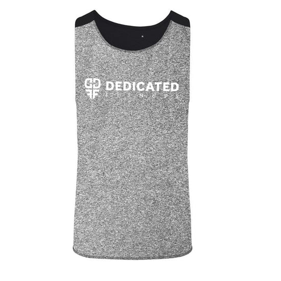 Dedicated Fitness - TR051 TriDri® performance contrast vest