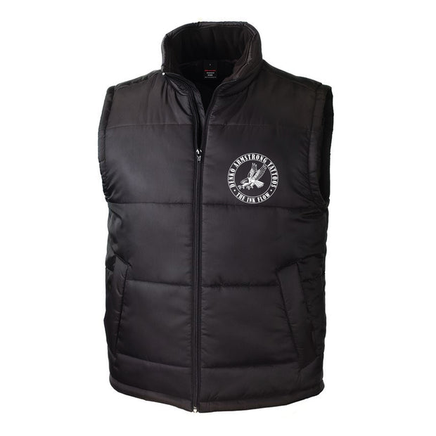 Denko - Ink Flow Tattoo - R208X Core Bodywarmer