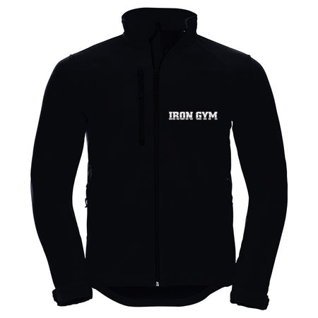 Iron Gym - Softshell jacket