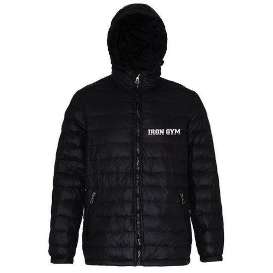 Iron Gym - TS016 Padded jacket