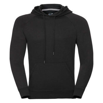 HD hooded sweatshirt