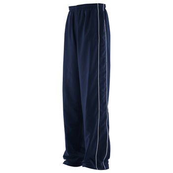 Women's piped track pant