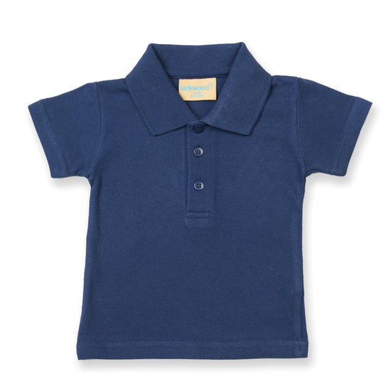 Baby/toddler polo shirt