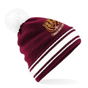 Mossley Hockey Club -   BC472 Stadium beanie