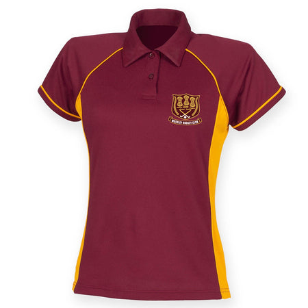 Mossley Hockey Club -  LV371 Polo