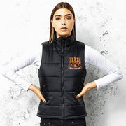 Mossley Hockey Club -  Padded Gilet