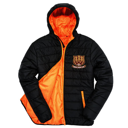 Mossley Hockey Club - Padded Jacket