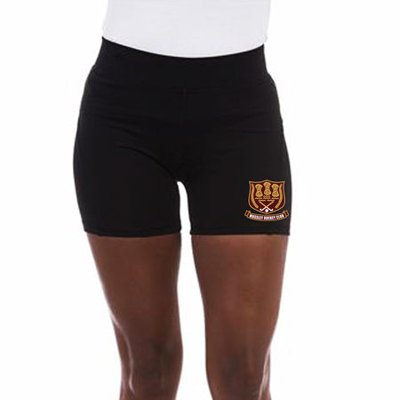 Mossley Hockey Club - Shorts