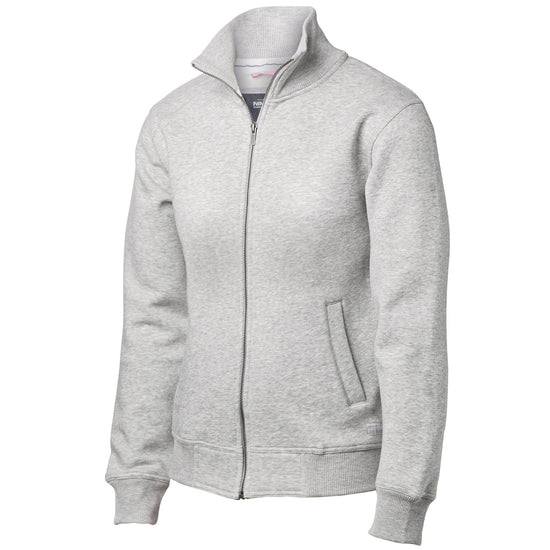 Women's Michigan full-zip trainer