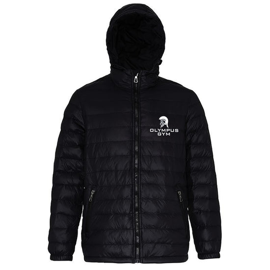 Olympus Gym - TS016 Padded jacket