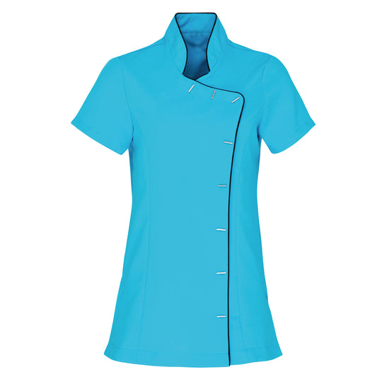 Lily beauty and spa tunic