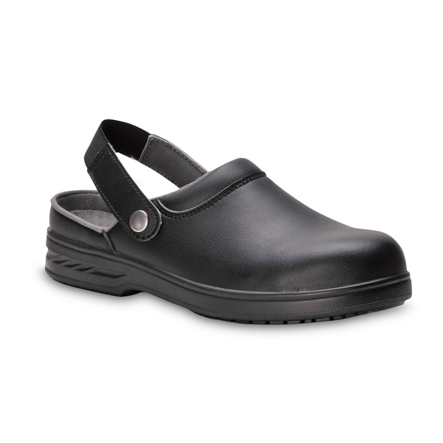 Steelite® safety clog (FW82)