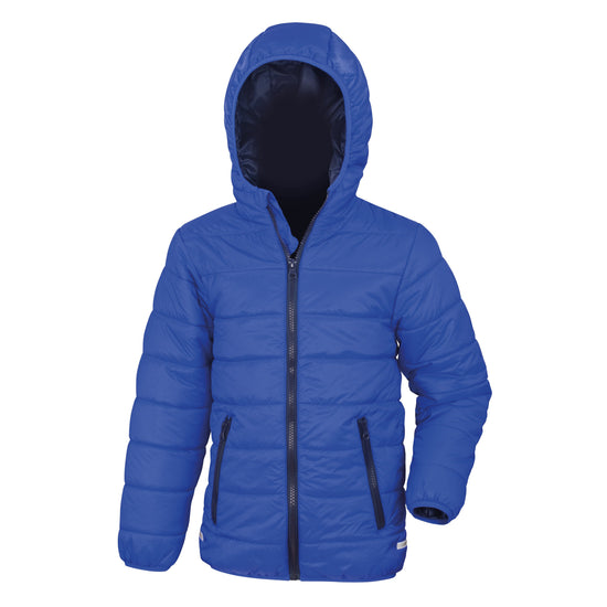Core junior soft padded jacket