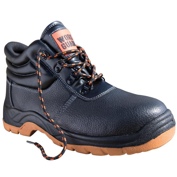 e8ac3ef0541 Defence safety boot