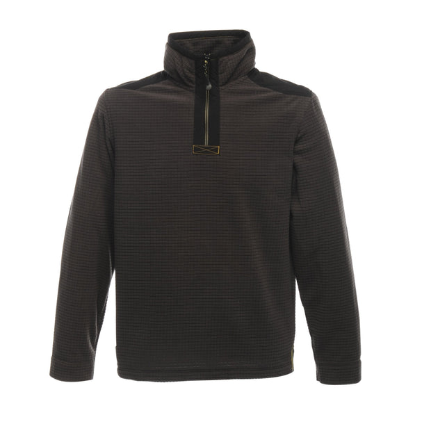 Intercell fleece