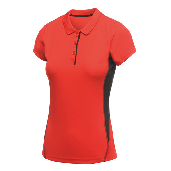 Women's Salt Lake polo