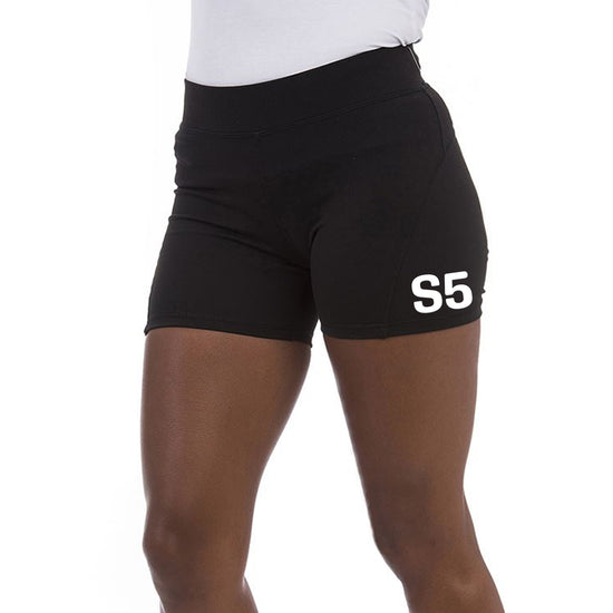 Studio 5 - JC088 Girlie cool training shorts