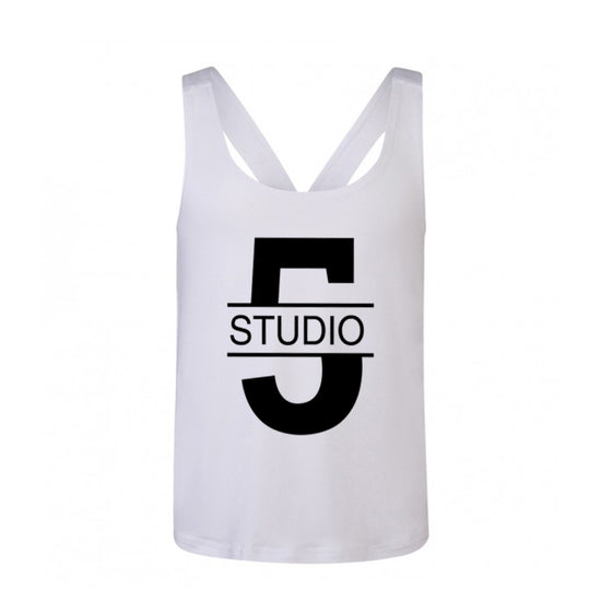 Studio 5 - SM241 Kids fashion workout vest