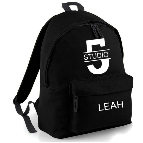 Studio 5 - Backpack