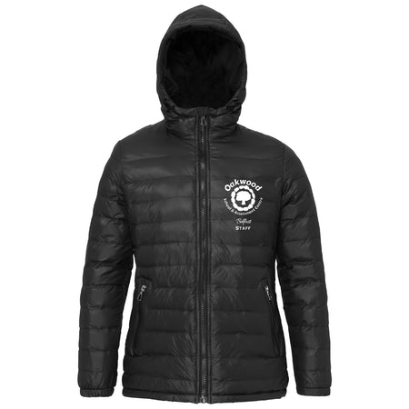 Oakwood TS16F - Women's padded jacket