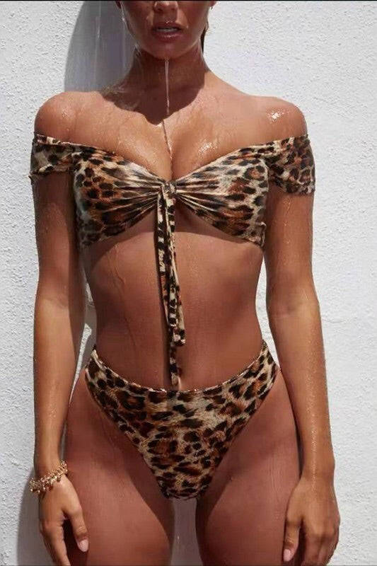 Leopard | Swimsuit