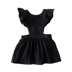 Daisy Dress - Black