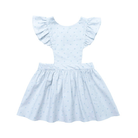 Daisy Dress - Blue