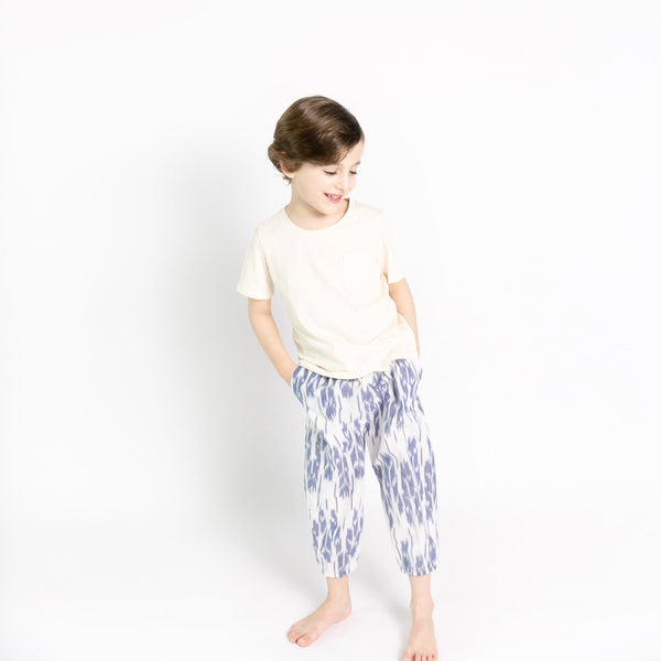 Nelly Pant - Patterned